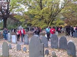 haunted happenings in salem massachusetts