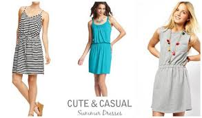 all the latest information casual dressing