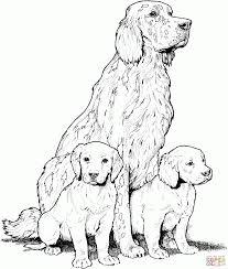 coloring unique cute puppy pages super image inspirations