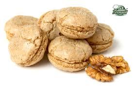 la cuisine de beranrd la cuisine de bernard les macarons rustiques aux noix dietètica