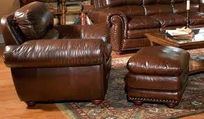 claire leather reversible sectional and ottoman claire leather reversible sectional and ottoman awe home ideas 18