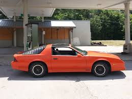 1989 camaro rs for sale tennessee 1989 camaro rs sold third generation f
