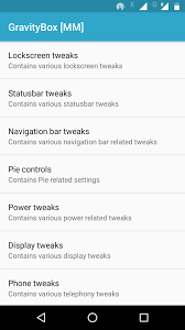 remove bar android remove clock from lockscreen statusbar on android avil page
