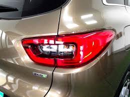 renault kadjar trunk 2017 renault kadjar 1 5dci dynamique edc at imperial select