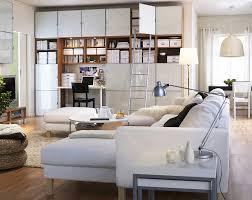 Wohnzimmer Mit Essbereich Design Ikea Einrichten Ideen Ruhbaz Com