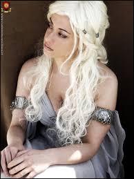 daenerys targaryen costume spirit halloween khaleesi costume wig image gallery hcpr