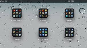 The Best Ways To Organize - how to organize your ipad the right way video how to cult of mac