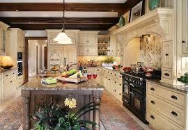 contemporary traditional kitchen design dark accent wall modern