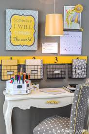Bedroom No Wall Space Best 25 Small Desk Space Ideas On Pinterest Small Office Desk