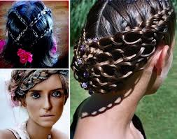 swedish hairstyles stylenoted inspirational hairstyles how to make a chain braid