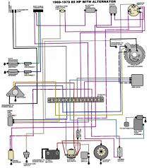 marvellous mercury marine starter wiring diagram contemporary best