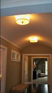 flur beleuchtung edle runde deckenleuchten leuchten für moderne flur beleuchtung