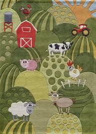 children area rugs farm rug roselawnlutheran