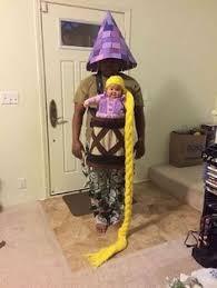 Flynn Rider Halloween Costume Flynn Rider Pascal Gothel Rapunzel Halloween