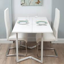 Dining Tables  Wall Mounted Kitchen Table Wall Mounted Dining - Drop leaf kitchen tables for small spaces
