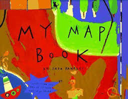 9 map books for parents scholastic