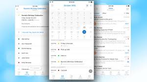 outlook web app android outlook for android and ios adds calendar features from