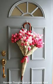 front door wreath ideas best 25 birthday wreaths ideas on pinterest balloon wreath