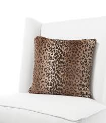 leopard home decor getting all best pillows u0026 throws home decor