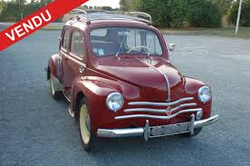 1959 renault 4cv jd vintage cars la rochelle