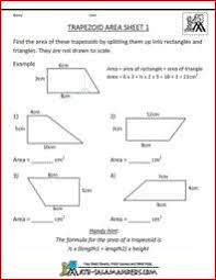 printable area worksheets 3rd grade area of a triangle worksheets 7th grade triangle area sheet 2