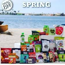 snacks delivered save 25 and enjoy healthy snacks delivered to your door great