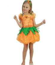 Pumpkin Princess Halloween Costume Popular Pumpkin Halloween Costumes Buy Cheap Pumpkin Halloween