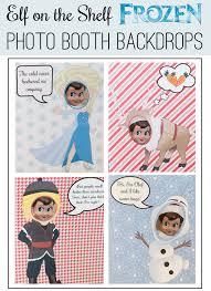 Printable Halloween Jokes Elf On The Shelf Printables U0026 Ideas Over The Big Moon