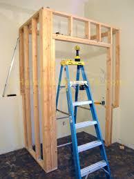 Rough Opening For 30 Inch Interior Door Ideas Pocket Door Rough Opening Johnson 1500 Pocket Door Frame