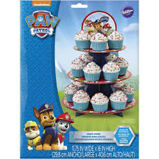 Nickelodeon PAW Patrol Treat Stand