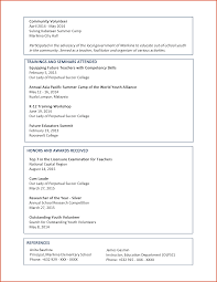 Multiple Page Resume Examples by 2 Page Resume Sample Free Resume Example And Writing Download