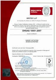 bureau veritas kazakhstan geotec about company