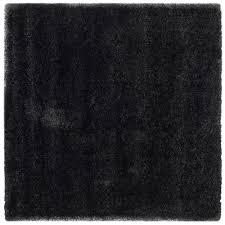 safavieh california shag beige 4 ft x 4 ft square area rug sg151