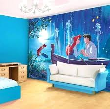 little mermaid bedroom bedroom little princess bedroom ideas mermaid decor like maker diy