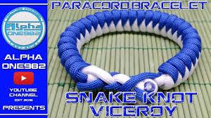make snake knot paracord bracelet images Epic paracord bracelet snake knot viceroy how to make 2017 jpg