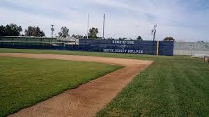 baseball field maintenance south jersey