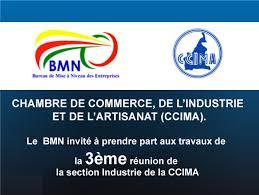 chambre commerce industrie chambre de commerce de l industrie et de l artisanat ccima