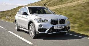company car bmw bmw x1 sharpened up business car manager