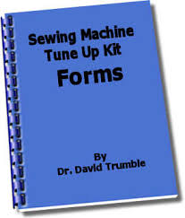 Tune Up Estimate by Sewing Machine Repair Repair Sewing Machines Sewing Machines