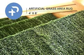 Outdoor Artificial Grass Rug Amazon Com Artificial Grass Area Rug Perfect Color And Sizing