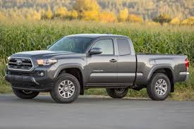 nissan tacoma truck 2016 toyota tacoma pricing for sale edmunds