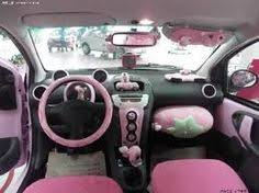 kitty byd f0 pink car hell china autoevolution
