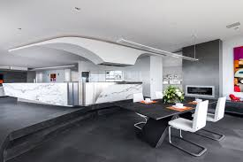 Dining Room Decoration 30 Black U0026 White Dining Rooms That Work Their Monochrome Magic