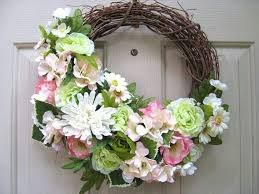 wedding wreath garden wedding wedding wreaths wedding decor 2218263 weddbook
