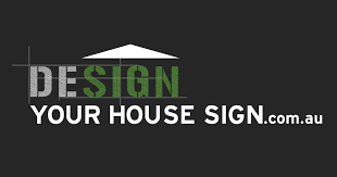 personalised frosted house signs by design your house sign