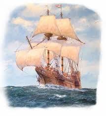 voyage mayflowerhistory