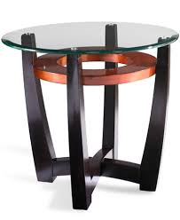 round end tables cheap elation round end table furniture macy s