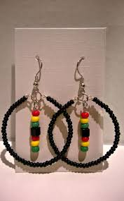 reggae earrings 20 best my reggae collection images on reggae