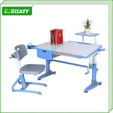 Computer Desk Height by Childrens Study Desk Height Adjustable Desks Wooden Study Table
