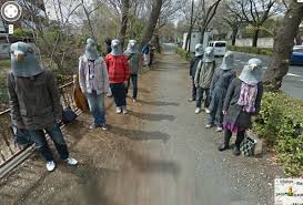 Find Map Coordinates Japan U0027s Google Street View Pigeonheads Are Hilariously Creepy